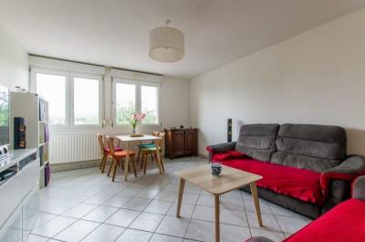 Appartement à vendre Moulins-lès-Metz