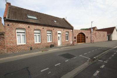 Maison Montigny En Ostrevent 5 pièces120 m²