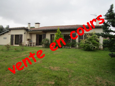 Maison Landorthe