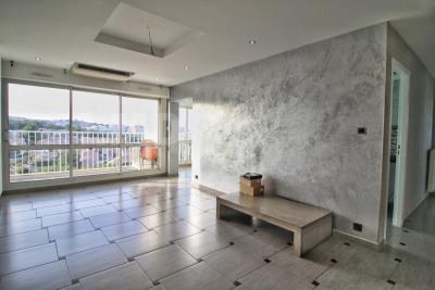 Appartement de type 4 de 81m² avec Garage