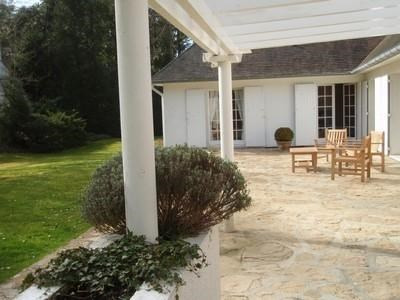 Vacation rental house / villa Le touquet-paris-plage 2 461€ - Picture 1