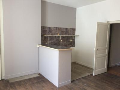 Limoges T2 de 42 m² avec terrasse