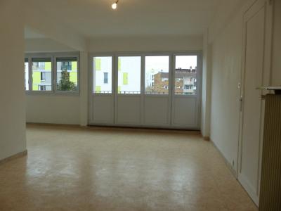 Vente appartement Bagnolet