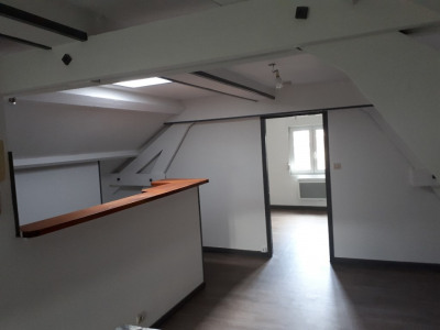 Appartement Saint Quentin 2 pièce (s) 28 m²