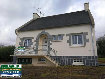 Maison 6 pièce à St Agathon - 109 m² - 149 000 euros