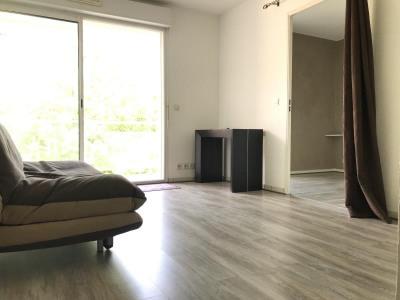 Appartement pau - 2 pièce (s) - 30.78 m²