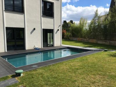 Maison d'architecte Maisons Laffitte 10 pièce (s) 490 m²