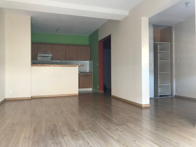 Appartement T2 bis pau