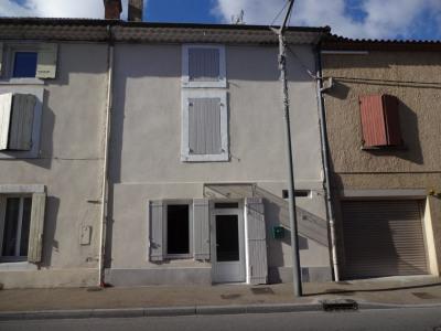 Maison de village Sorgues 4 pièce (s)