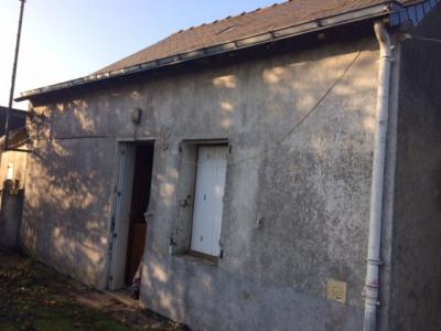 Maison 1 pièce (s) 40 m²