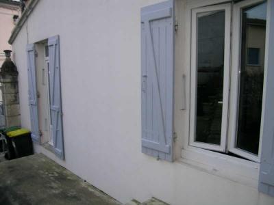 Location appartement Saujon (17600)
