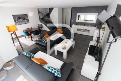 Maison Soisy Sous Montmorency - 6 pièce(s) - 149 m2