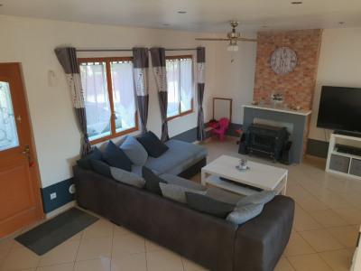 Maison 3 pièce(s) 110 m2