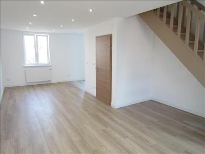 Duplex 5/6 pièces + terrasse