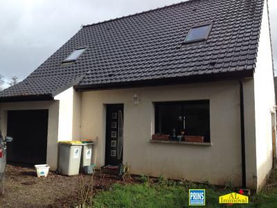 Maison Houlle 4 pièce (s) 85 m²