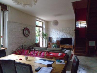 Maison oloron ste marie - 6 pièce (s) - 146.5 m²
