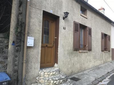 Maison rénovée + terrain