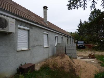 Casa-comprida 4 quartos