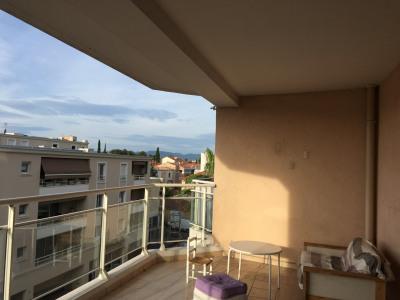 Appartement 3 pièces 77 m²