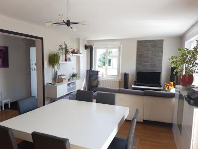 Appartement Anould 4 pièce (s) 91 m²