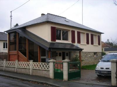 Maison Chateaubourg 3 pièce (s) 75 m²