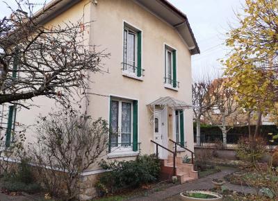 Pavillon montesson - 6 pièce (s) - 90 m²