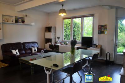 Maison semi-individuelle 5 pièces 101 m²