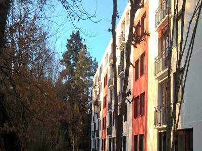 Appartement 5 pièce (s) Franconville