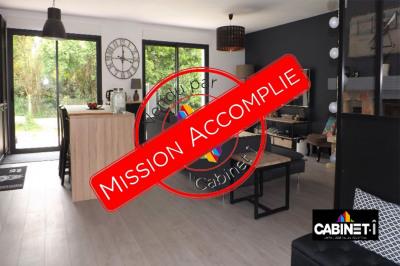 Maison Orvault 6 pièce (s) 140 m²