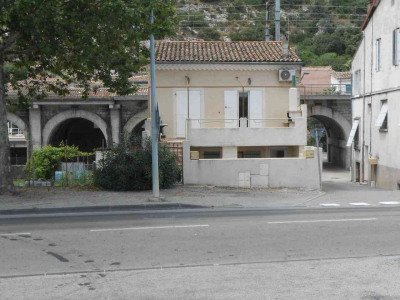 Villa Le Pouzin