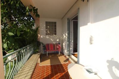 HYERES - T3 en rez-de-jardin