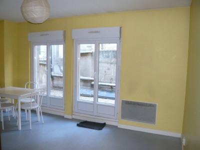 Studio meublé de 22 m²