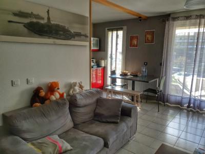 T3 Lumineux dans résidence récente avec terrasse et garage