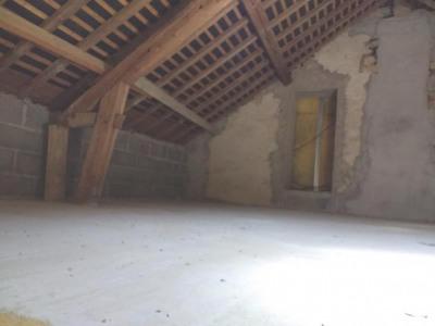 Bâtiment à rénover - 2 pièce (s) -