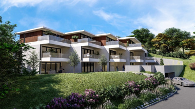Appartement T4 de 106 m²