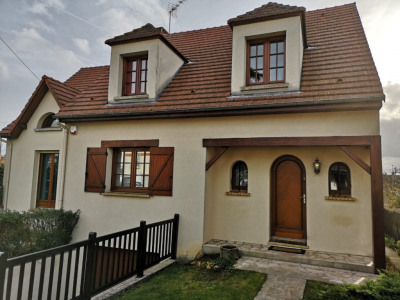 Vente maison / villa Crosne