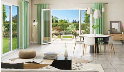 Vente maison / villa Pont-Évêque (38780)