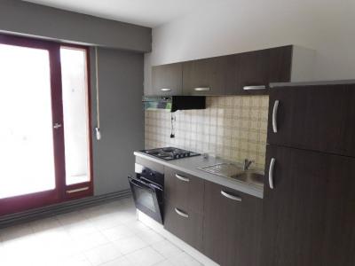 Centre ville VALENCIENNES Appartement 2 chambres avec garage