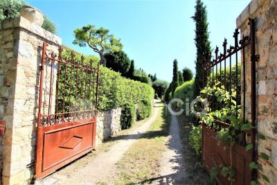 Vente maison / villa Grasse