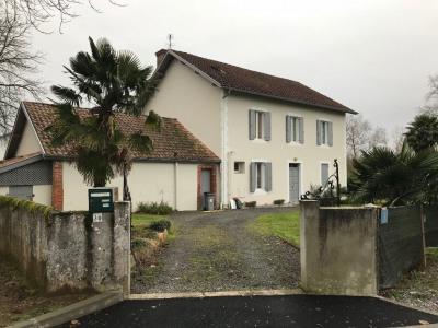 Maison Saugnac Et Cambran