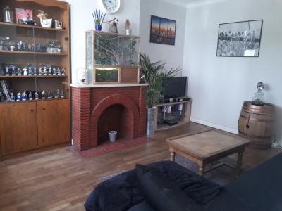 Limoges T2 de 48 m² avec garage proche fac de droit