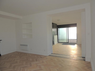 LESCAR - 6 pièce(s) - 145 m2