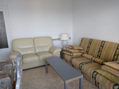 Plein centre de royan appartement T3 location saisonnière