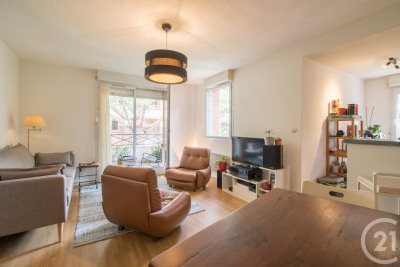 3 rooms Toulouse