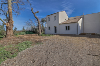 Maison T4 Générac