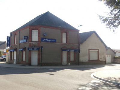 Saint Macaire - Idéal investisseurs !