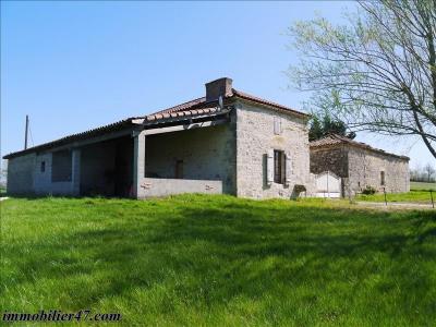 Maison de campagne foulayronnes - 5 pièce (s) - 180 m²