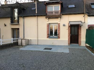 Maison corps nuds - 2 pièce (s) - 60 m²
