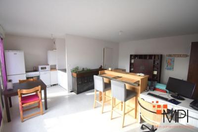 Appartement Mordelles 2 pièce(s) 47.69 m2