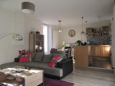 Appartement Perigueux 3 pièce(s) 69.39 m2